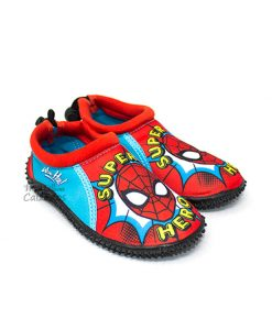 Escarpines 3309 Spider-Man